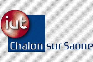 Logo IUT Chalon sur Saône